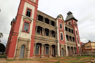 Photo: Palais du premier ministre ( musée )