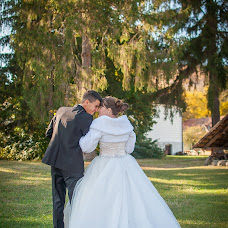 Wedding photographer Csaba Veress (csabafotovideo). Photo of 23.06.2015