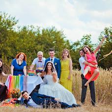Wedding photographer Anna Berns (Anna-Berns). Photo of 03.02.2015