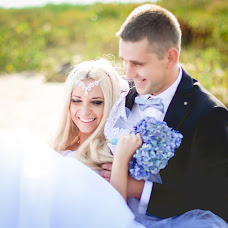 Wedding photographer Elena Bozhenova (BojenovaElena). Photo of 13.10.2014