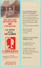 Photo: Cabraboc