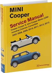 # FACTORY WORKSHOP SERVICE REPAIR MANUAL MINI COOPER S CONVERTIBLE 2002-2006
