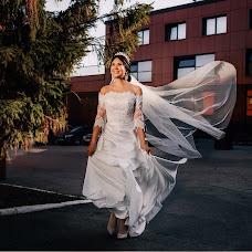 Bryllupsfotograf Olga Nikolaeva (avrelkina). Foto fra 15.05.2019