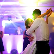 Wedding photographer Beata Zacharczyk (brphotography). Photo of 28.09.2018