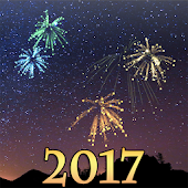 New Year - Fireworks Simulator