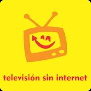 Televisión sin Internet