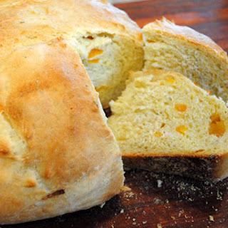 Rosemary Apricot Bread