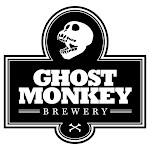 Ghost Monkey Stretchy Pants