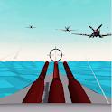 Aircrafts Battle 3D icon
