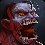 Dead Finger: Zombie Fest Icon