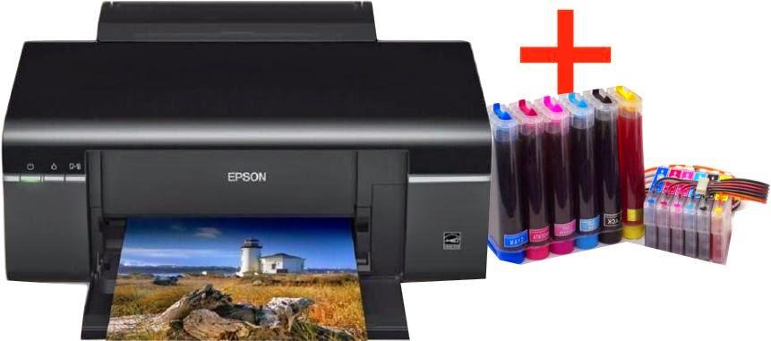 Máy in Epson T60 giá bao nhiêu