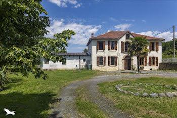 maison à Auriébat (65)