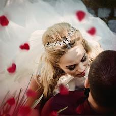 Wedding photographer Miroslava Velikova (studioMirela). Photo of 27.11.2017