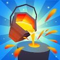 My Forge: Blacksmith Shop icon