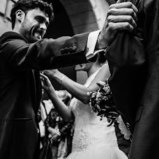 Wedding photographer Unai Perez (mandragorastudi). Photo of 09.10.2017
