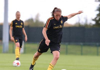 Lenie Onzia legt haar overstap van Anderlecht naar Gent uit