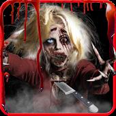 Scary app