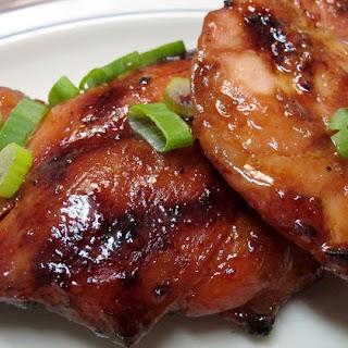 Baked Hawaiian Bbq Chicken Recipes