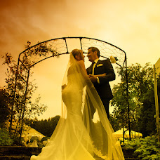 Wedding photographer Eugen Wagner (PhotoWag). Photo of 05.03.2017