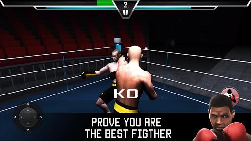 King of Boxing Free Games 2.2 screenshots 7