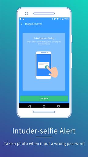 Smart AppLock Free screenshot 6