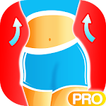 Lose Belly Fat in 30 Days : Lose Weight Pro icon