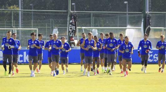 El Deportivo cita a su plantilla para que regrese a A Coruña.