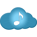 CloudAround Music Player Pro icon