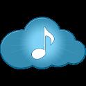 CloudAround Music Player Pro icon