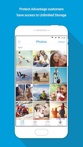 AT&T Photo Storage ss1