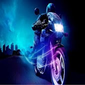 Cross Moto Driver Modern