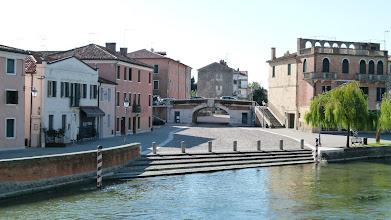 Photo: Dolo, riviera del Brenta, 15 settembre 2012