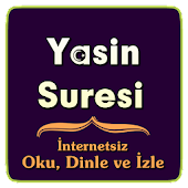 Yasin Surat Turkish