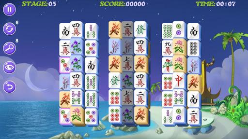 Kungfu Mahjongu2122 screenshots 11
