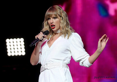 Geen 'Folklore', maar 'Evermore'? Taylor Swift is de absolute heldin van Braziliaanse club door bizarre statistiek, supporters willen nóg meer albums