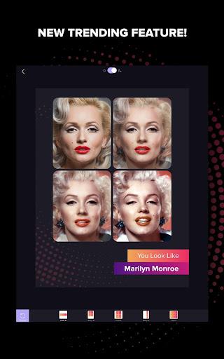 Gradient: Face App Challenge 1.17.0 screenshots 12