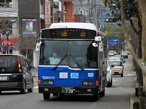 産交バス 人吉 ・728_01