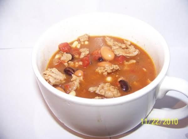 Santa Fe Soup Recipe