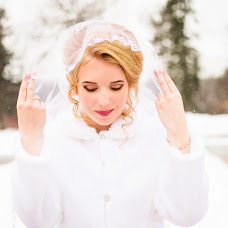 Wedding photographer Olesya Efanova (OlesyaEfanova). Photo of 20.04.2017
