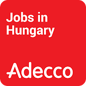 Adecco Jobs in Hungary