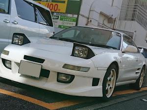 MR2  SW20 4型GT-S 97年式のカスタム事例画像 シンジさんの2019年11月05日23:50の投稿