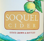 Logo for Soquel Cidery