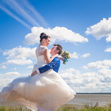 Wedding photographer Aleksandr Reus (Reus). Photo of 18.03.2016