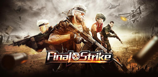 Final Strike - Best Fair FPS for PC