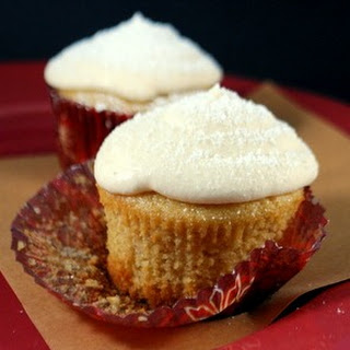 Maple Butter Cupcakes Recipes