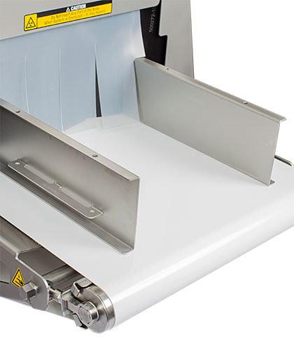 MeatMaster II – рентгеновский анализ после мясорубки