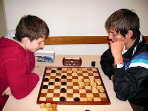 Photo: Aevum Kozijnen / van der Wiele toernooi zondag 23 januari 2010 Foto: Stella van Buuren