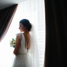 Wedding photographer Vasiliy Klimov (klimovphoto). Photo of 01.09.2017