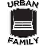 Logo for Urban Family Brewing Company