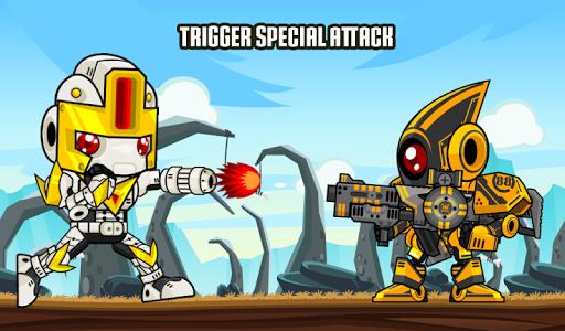 玩免費冒險APP|下載钢铁机器人战斗ULTRON app不用錢|硬是要APP